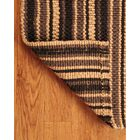 Jute Basilica Area Rug Rug Size: Rectangle 8' x 10'