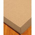 Elmwood Cream / Grey Area Rug Rug Size: Rectangle 6' x 9'