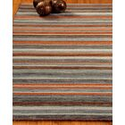 Wool Palermo Area Rug Rug Size: Rectangle 9' x 12'