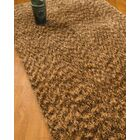 Maldives Hand-Woven Beige Area Rug Rug Size: Rectangle 5' x 8'