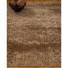 Ibiza Brown Area Rug Rug Size: Rectangle 8' x 10'