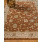 Saville Rust Area Rug Rug Size: Rectangle 7'10