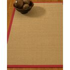 Astley Hand Woven Beige Area Rug Rug Size: Rectangle 5' x 8'
