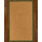 Shauntel Hand-Woven Beige Area Rug Rug Size: Rectangle 5' X 8'
