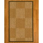 Adley Hand-Woven Beige Area Rug Rug Size: Rectangle 8' X 10'
