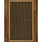 Hedlund Hand Woven Brown Area Rug Rug Size: Runner 2'6