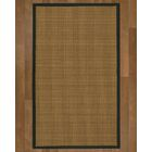 This Asther Hand Woven Brown Area Rug Rug Size: Rectangle 5' X 8'