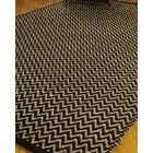Jute Roscoe Indoor Area Rug Rug Size: Rectangle 9' x 12'