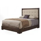 Kathryn Panel Bed