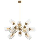 Ramirez 12-Light Chandelier