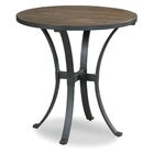 End Table Color: Graystone