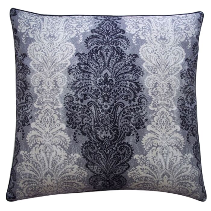 Regal Cotton Throw Pillow