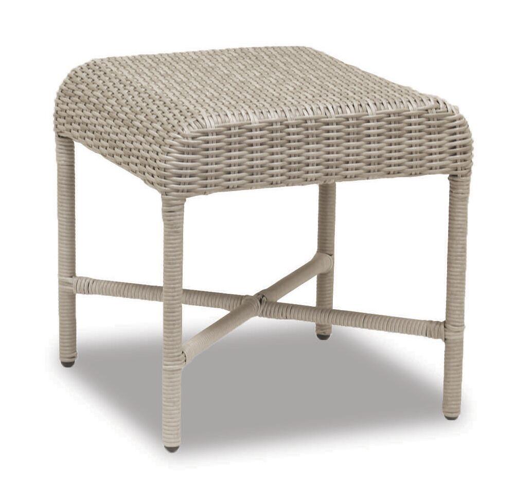 Manhattan Side Table