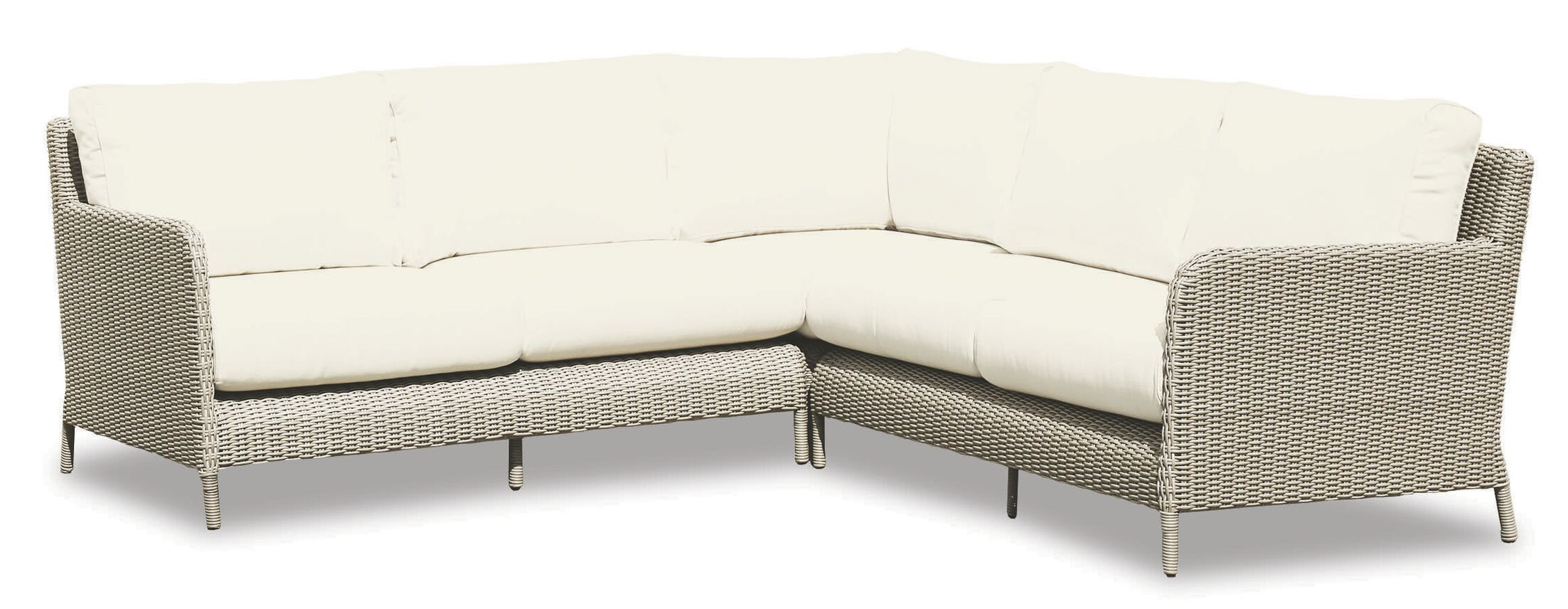 Manhattan Sectional with Cushions