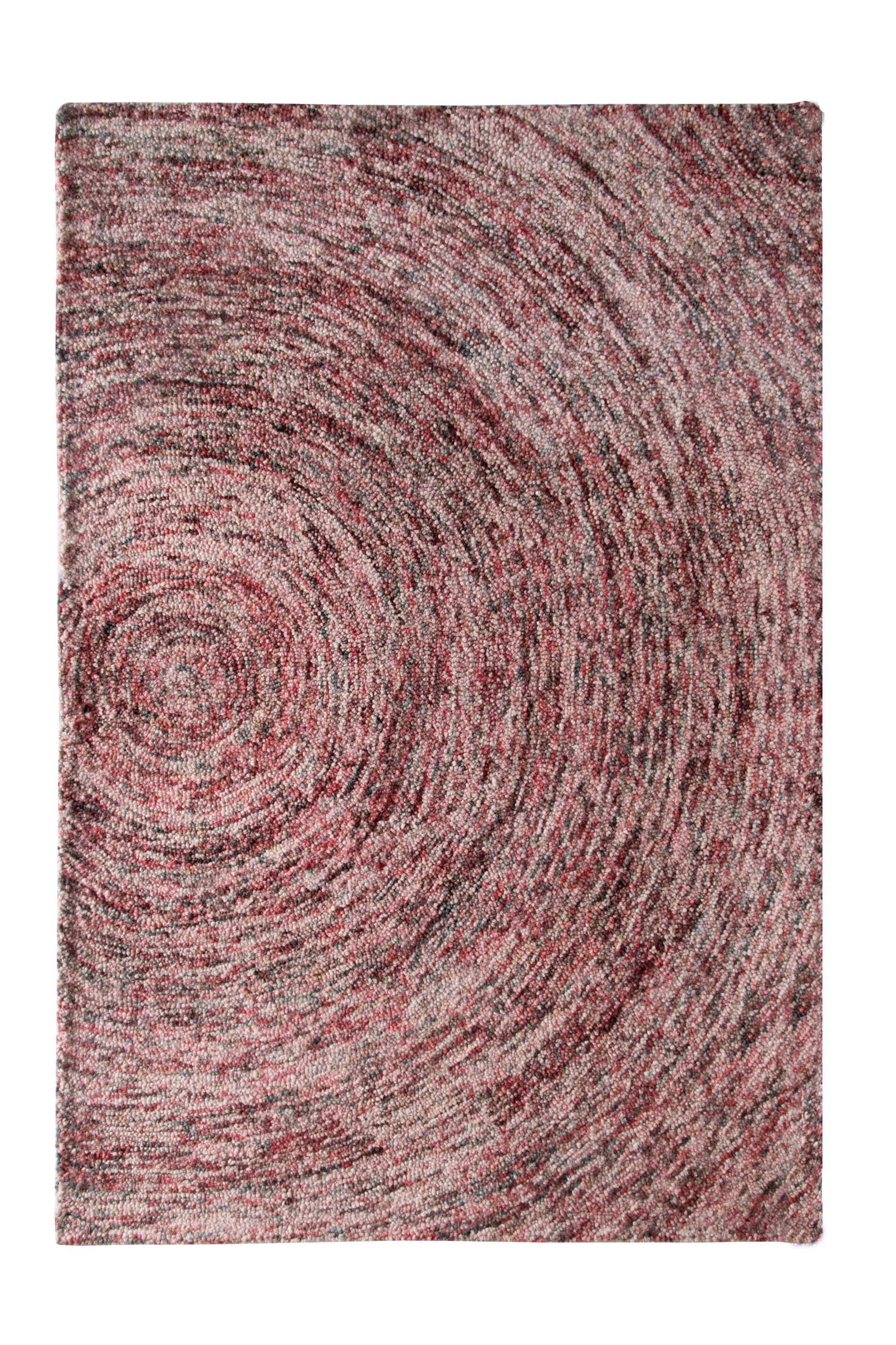 Cameron Terra Area Rug Rug Size: 4' x 6'