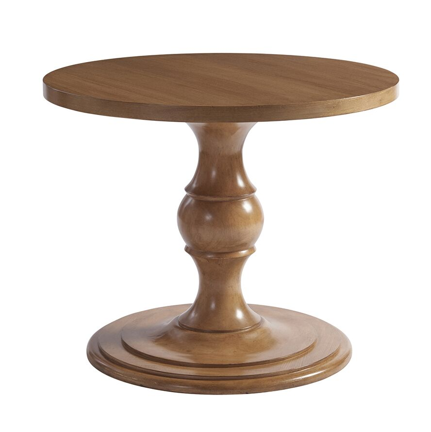 Newport End Table Color: Sandstone