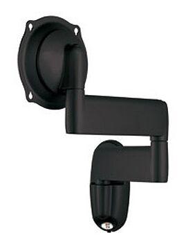 Dual Extending Arm/Tilt/Swivel Universal Wall Mount for 26