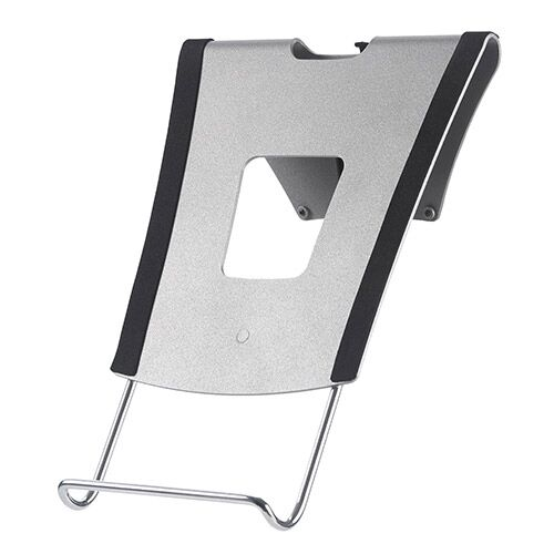 This accessory tray provides an ergonomic solution for everyday laptop use. The laptop tray is sold separately and requires a K1-series monitor product. Features: -Kontour laptop accessory K1 mount.-Laptop tray, quick connect plate and hardware allows...