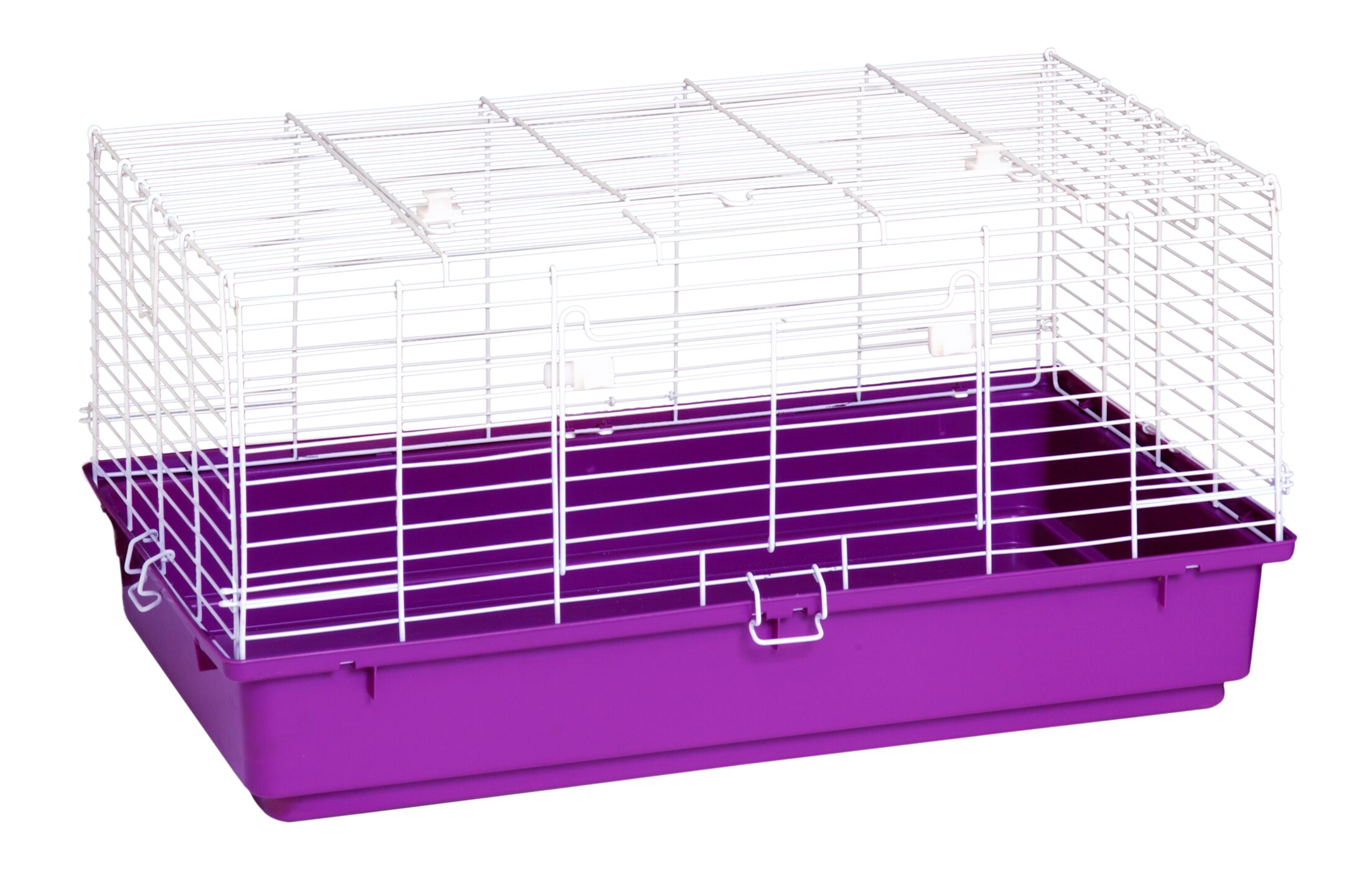 Pet Lodge Pop-Up Small Animal Cage