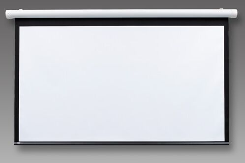 Salara Series M White Manual Projection Screen Size/Format: 76