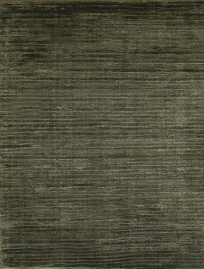 Silicon B Graphite Green Area Rug Rug Size: 8' x 10'