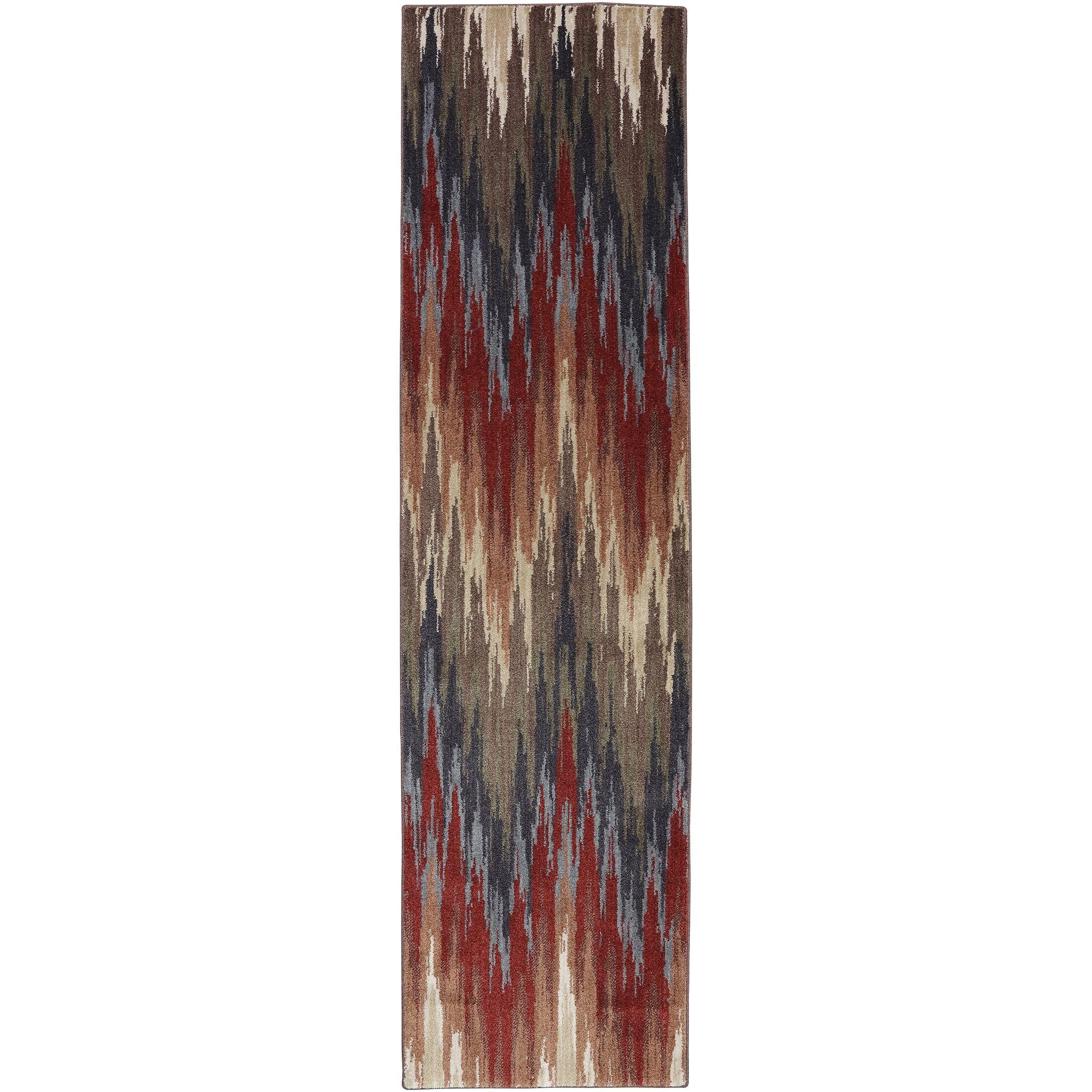 Dryden Mesquite Abstract Big Horn Rug Rug Size: Runner 2'1