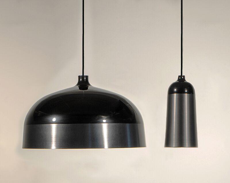 Glaze 1-Light Cylinder Pendant Size: 11.8