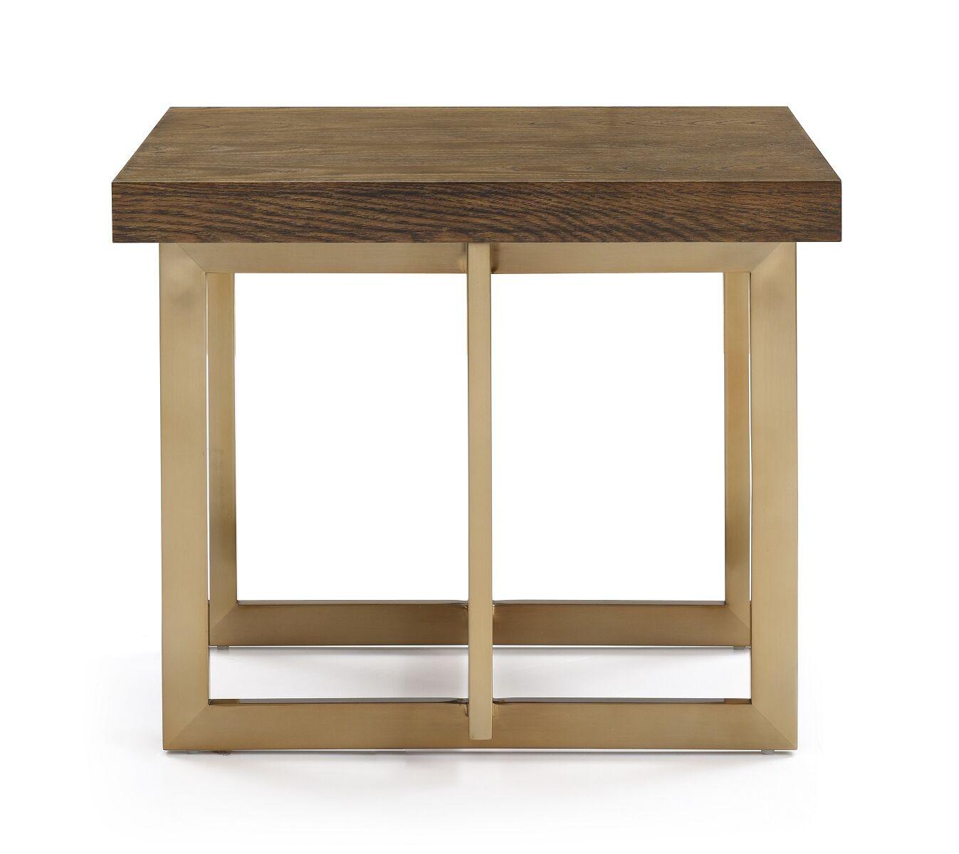 Chara End Table