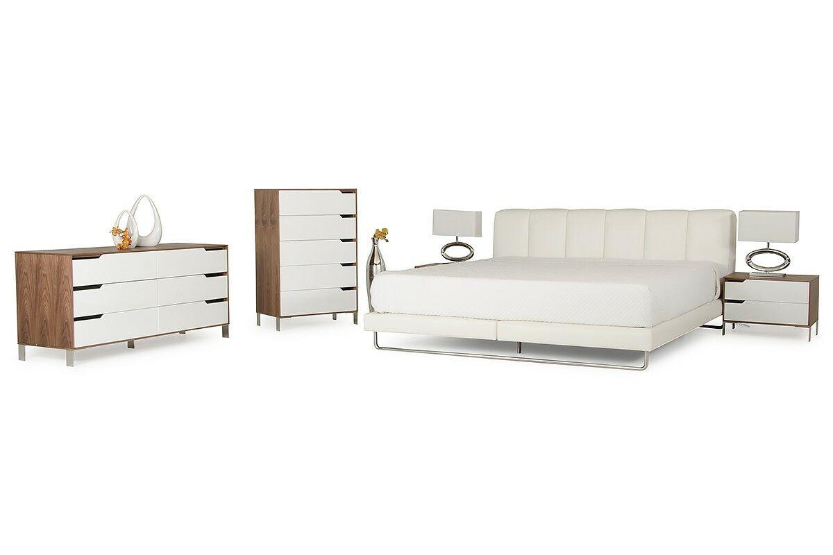 Dorsey Queen Upholstered Bed