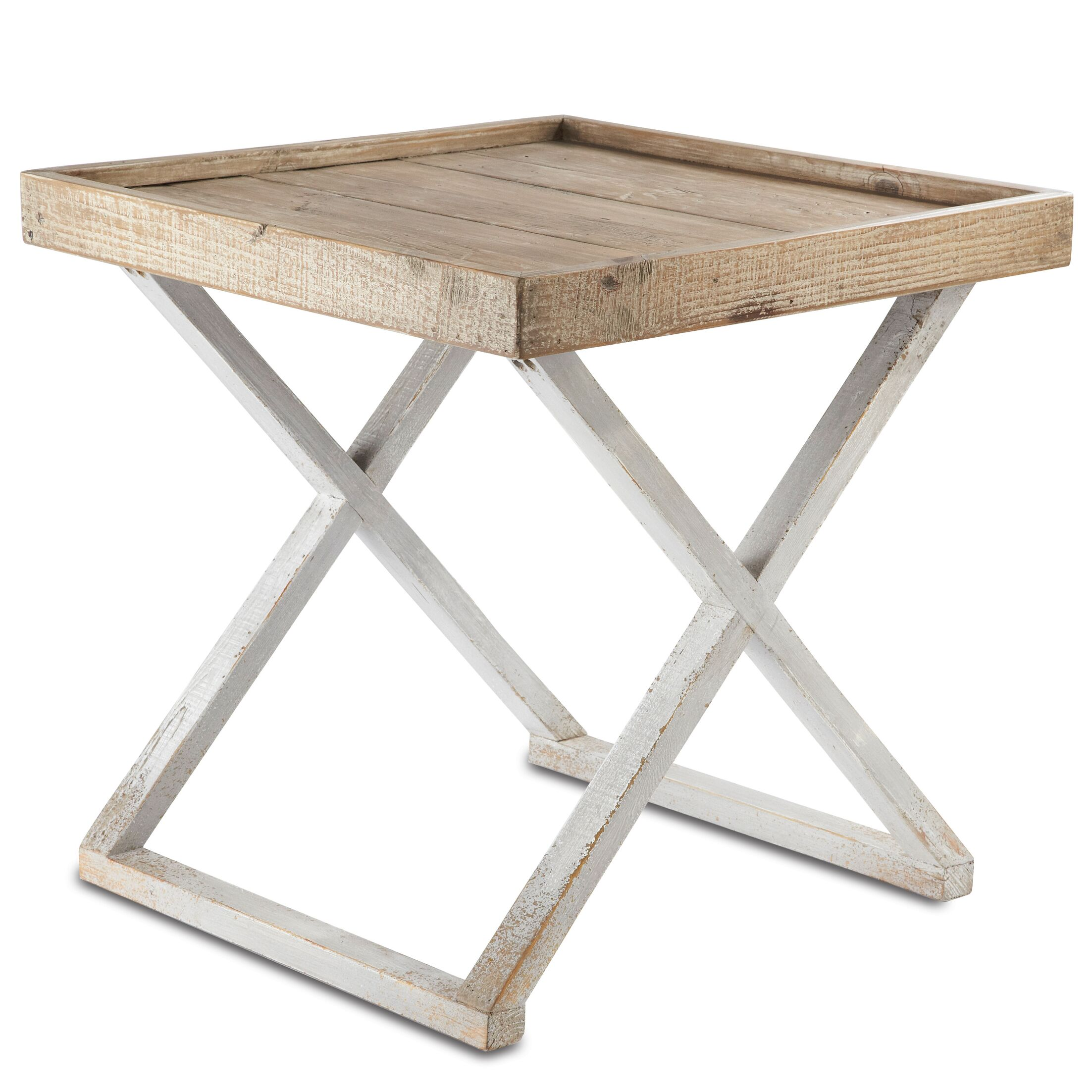 Sutton Tray Table