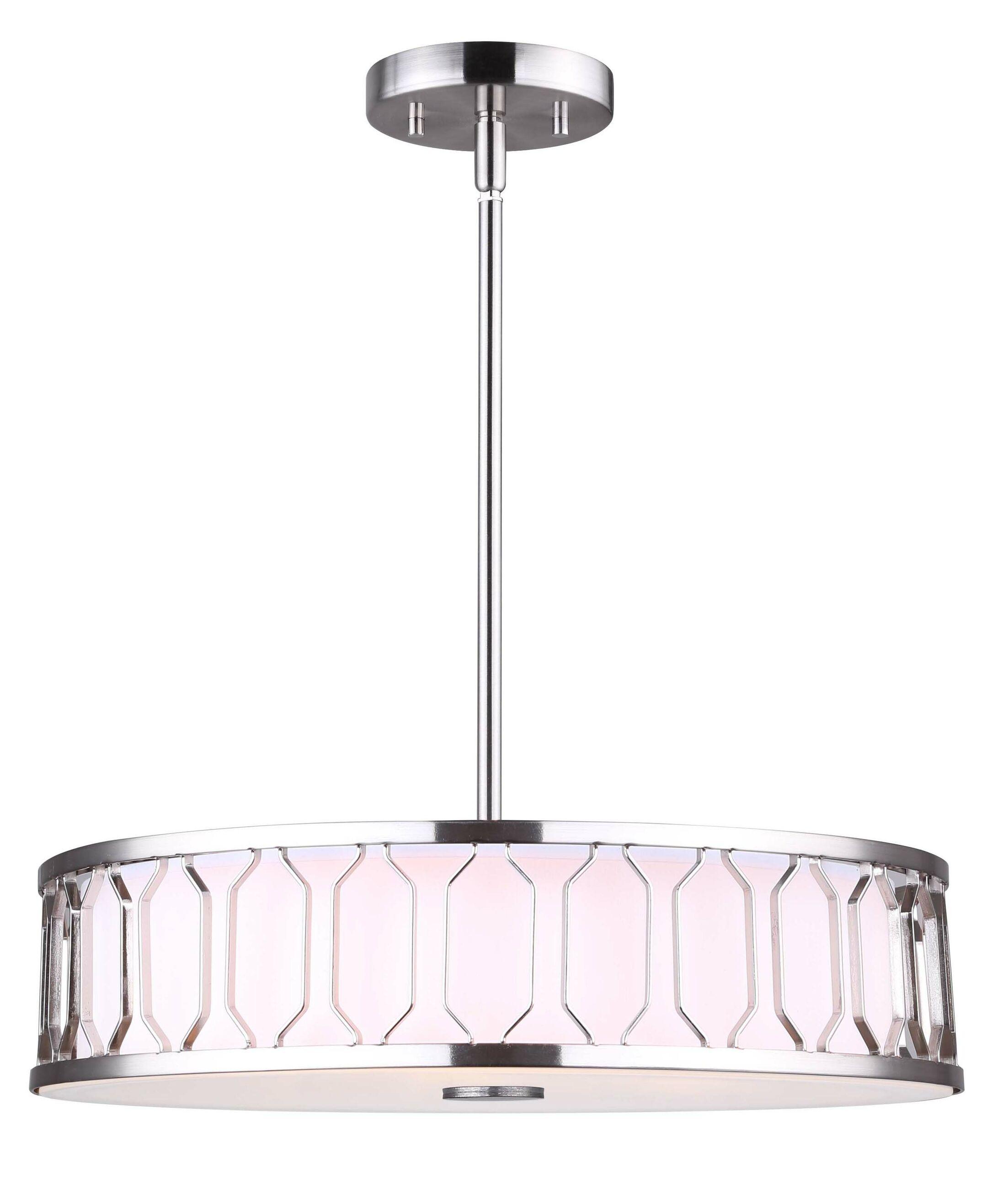 Layten 3-Light Pendant