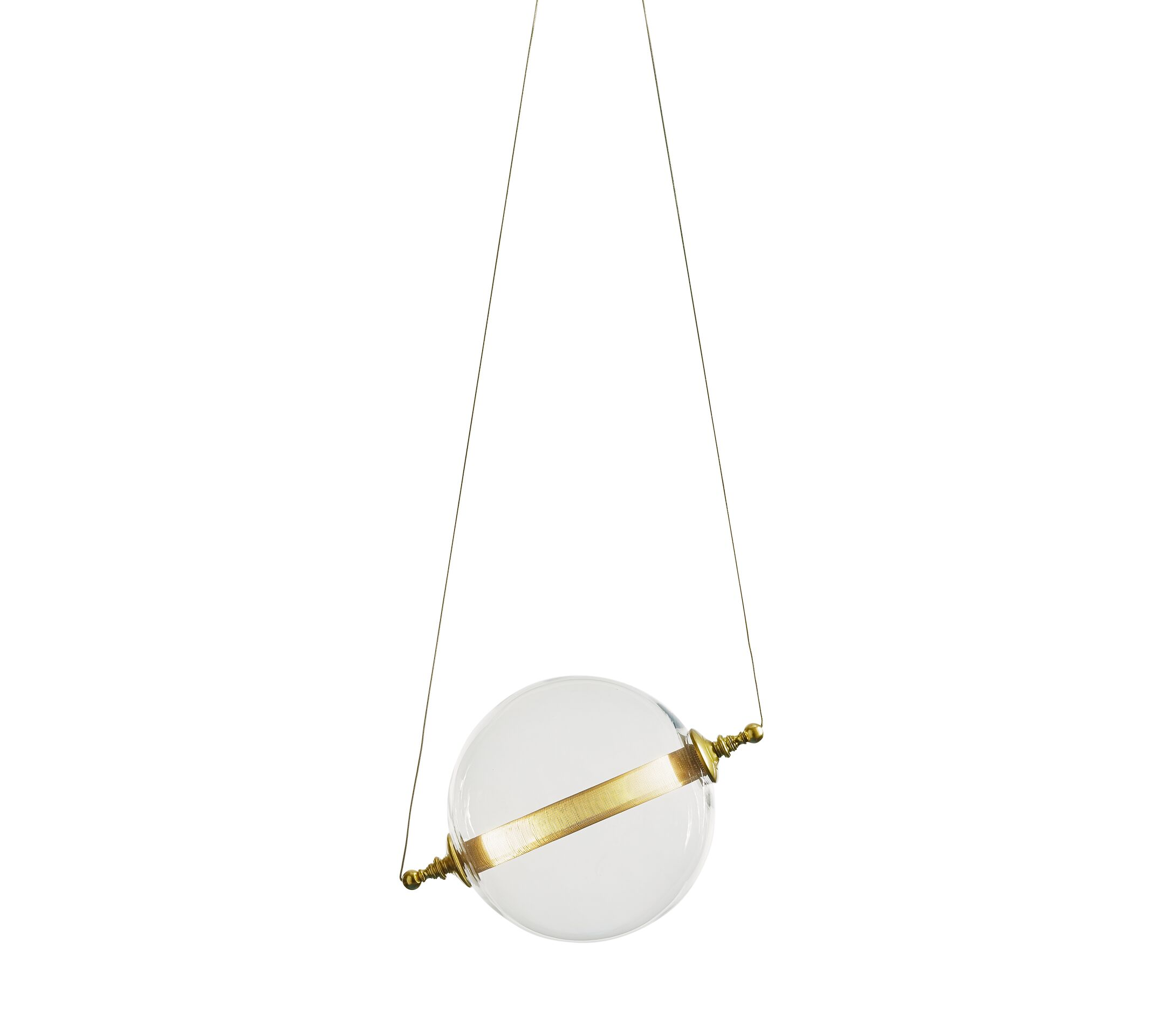 Otto 1-Light Pendant