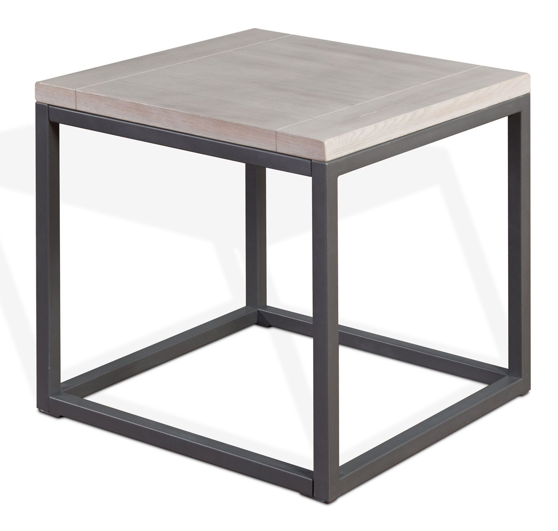 Kierra End Table