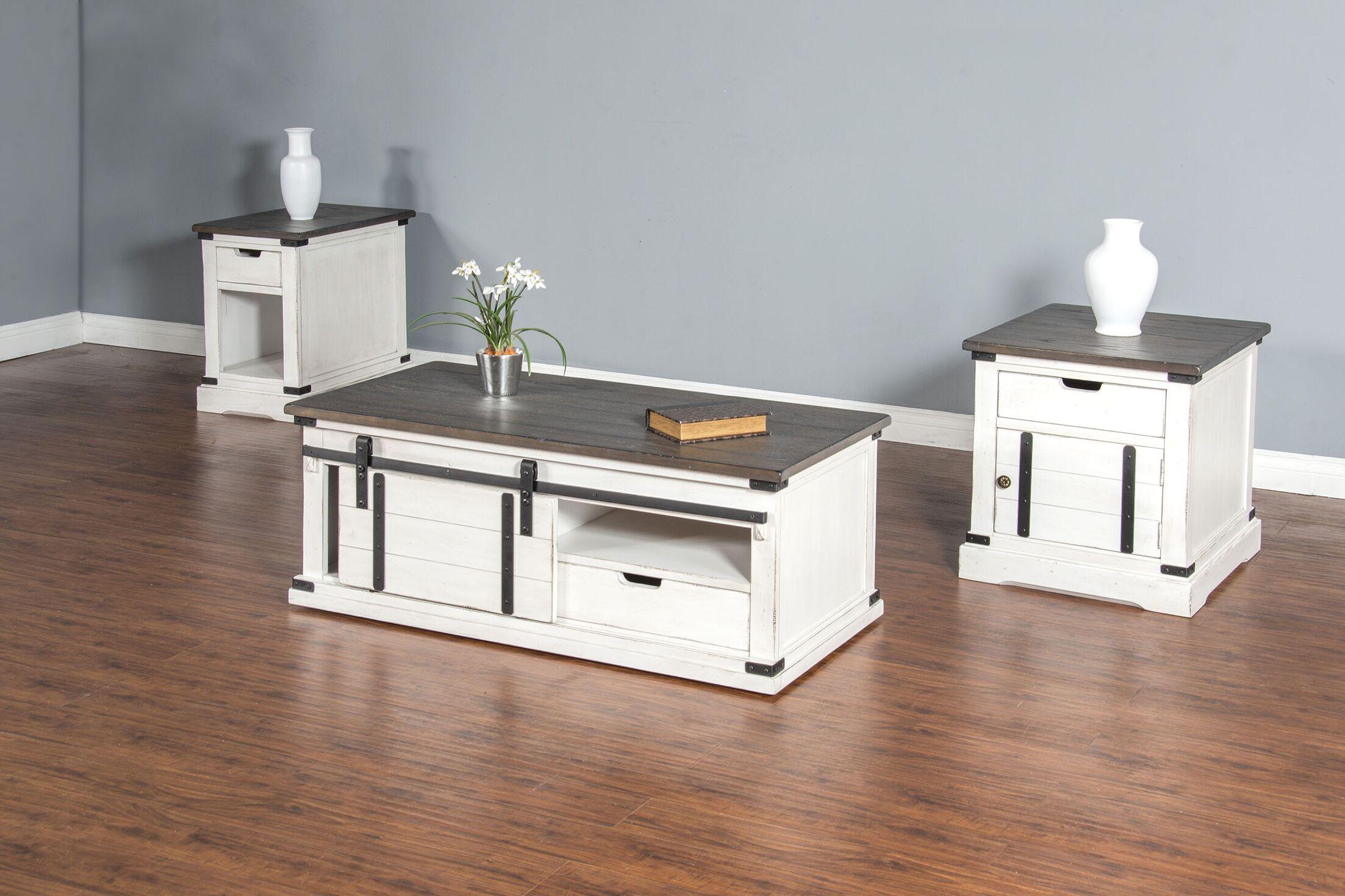 Kirree End Table