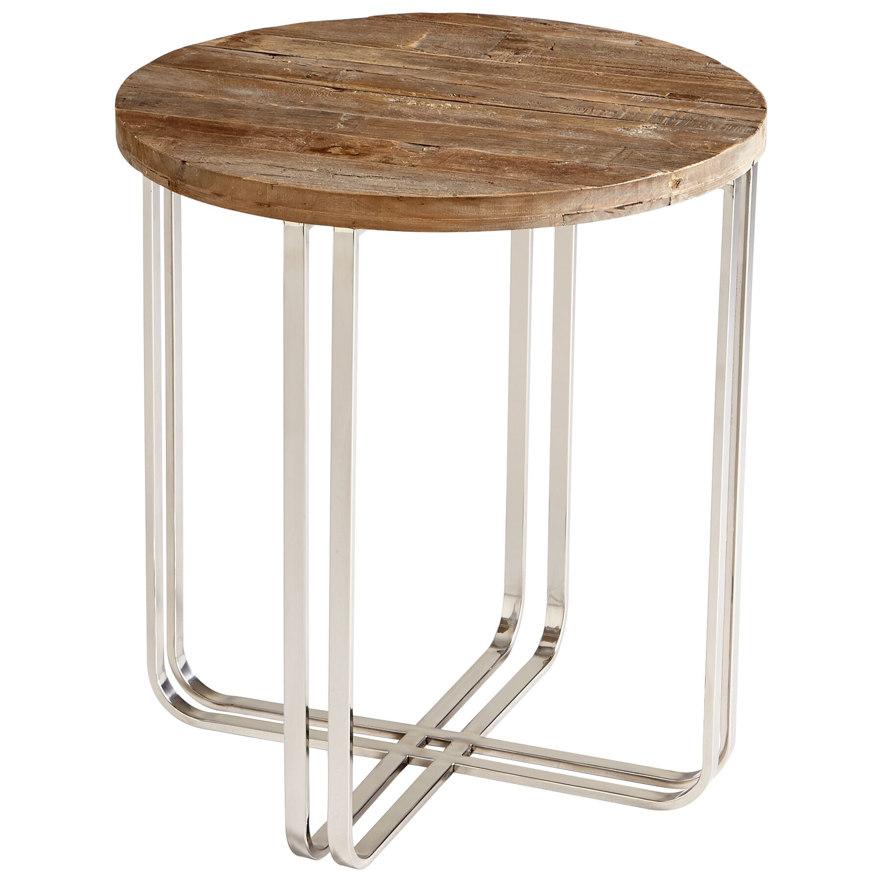 Montrose End Table