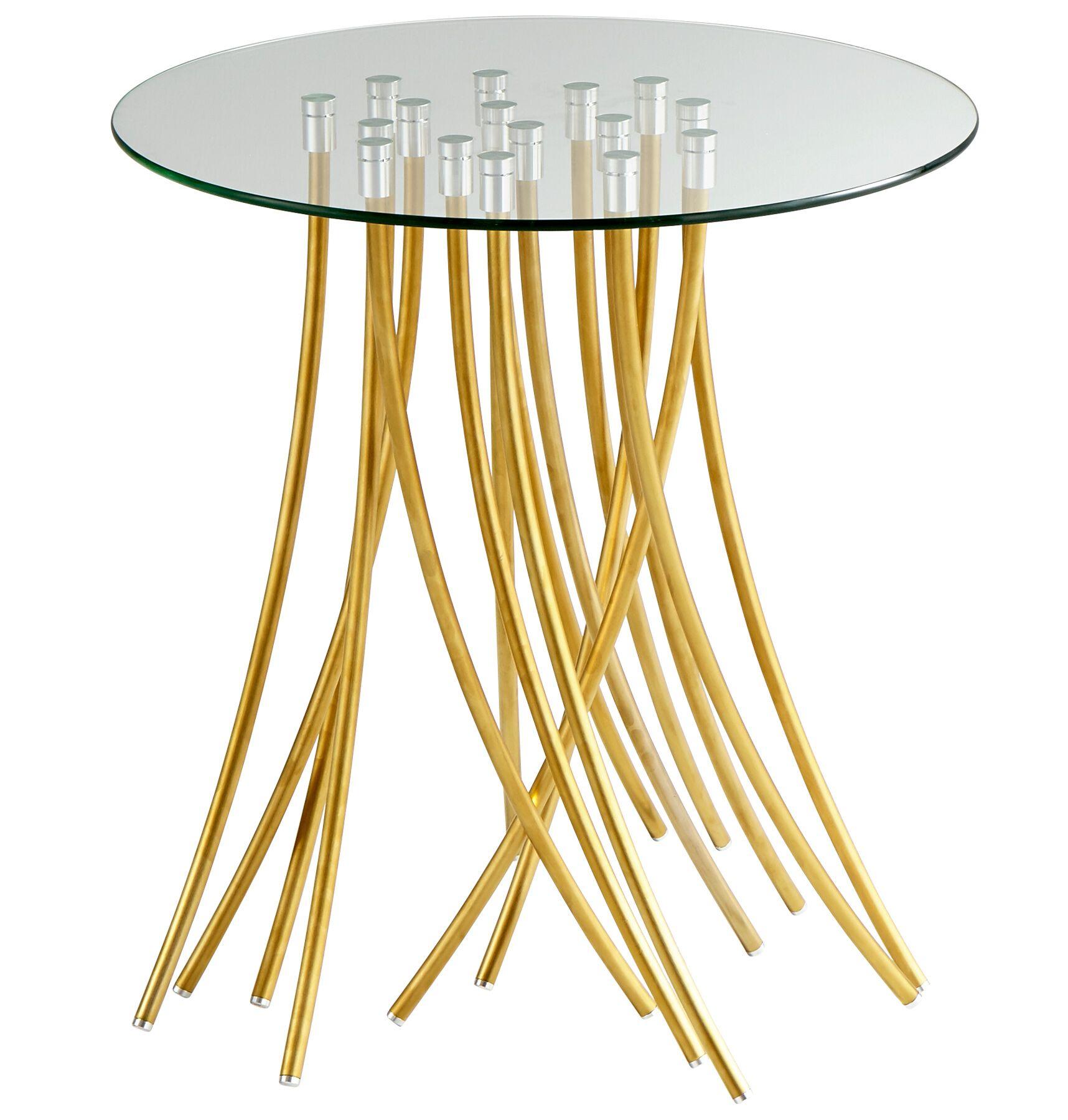 Tuffoli End Table