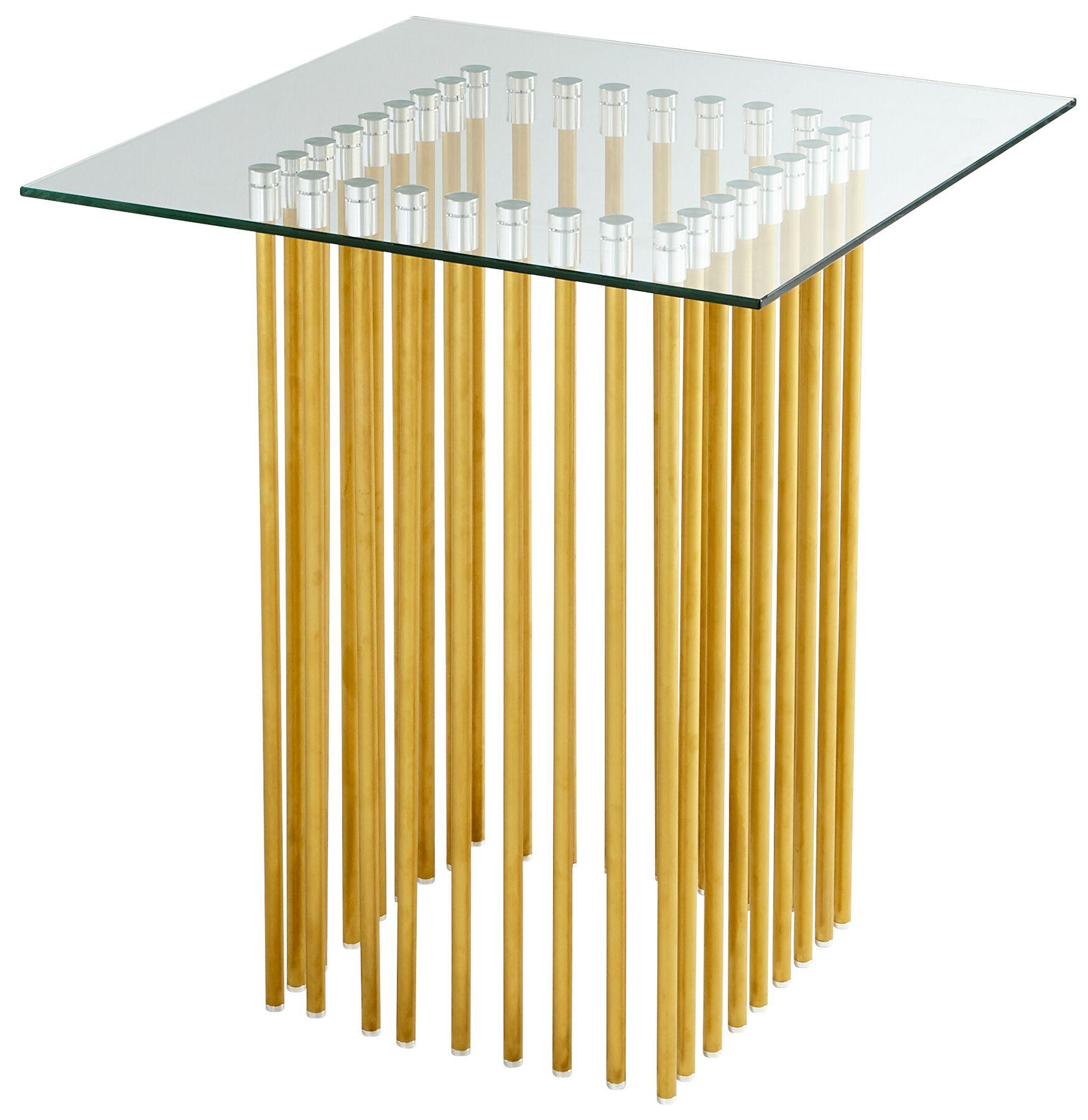 Corzetti End Table