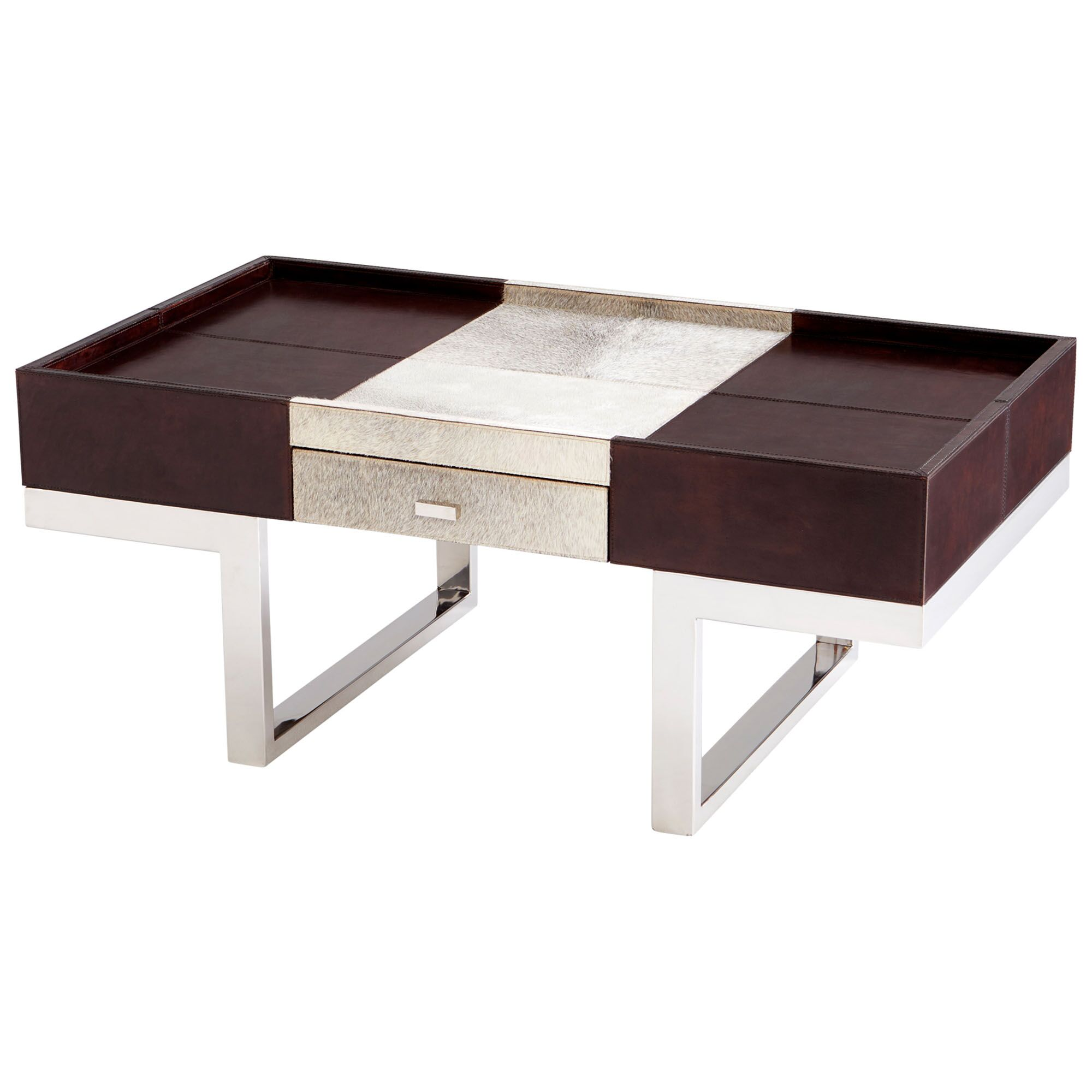 Curtis Coffee Table with Storage