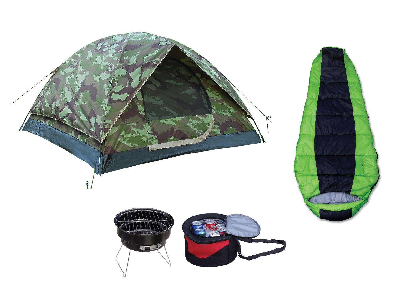Camping Set Bundle 5