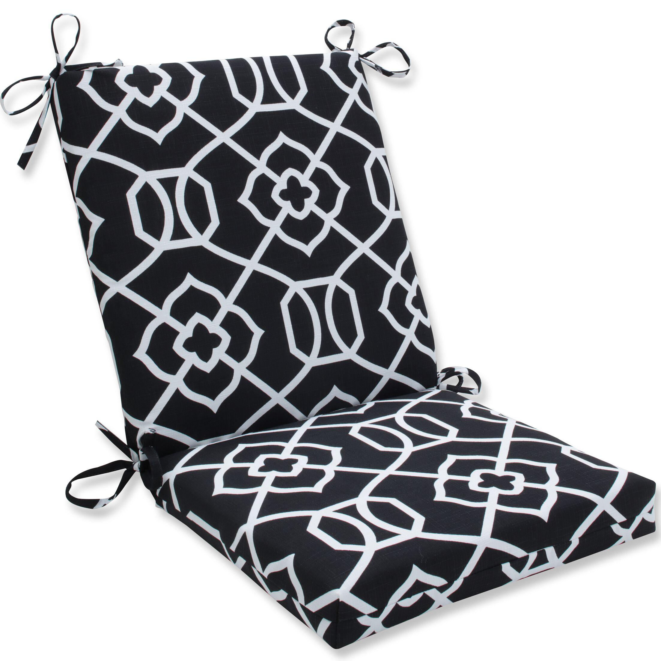 Kirkland Indoor/Outdoor Dining Chair Cushion