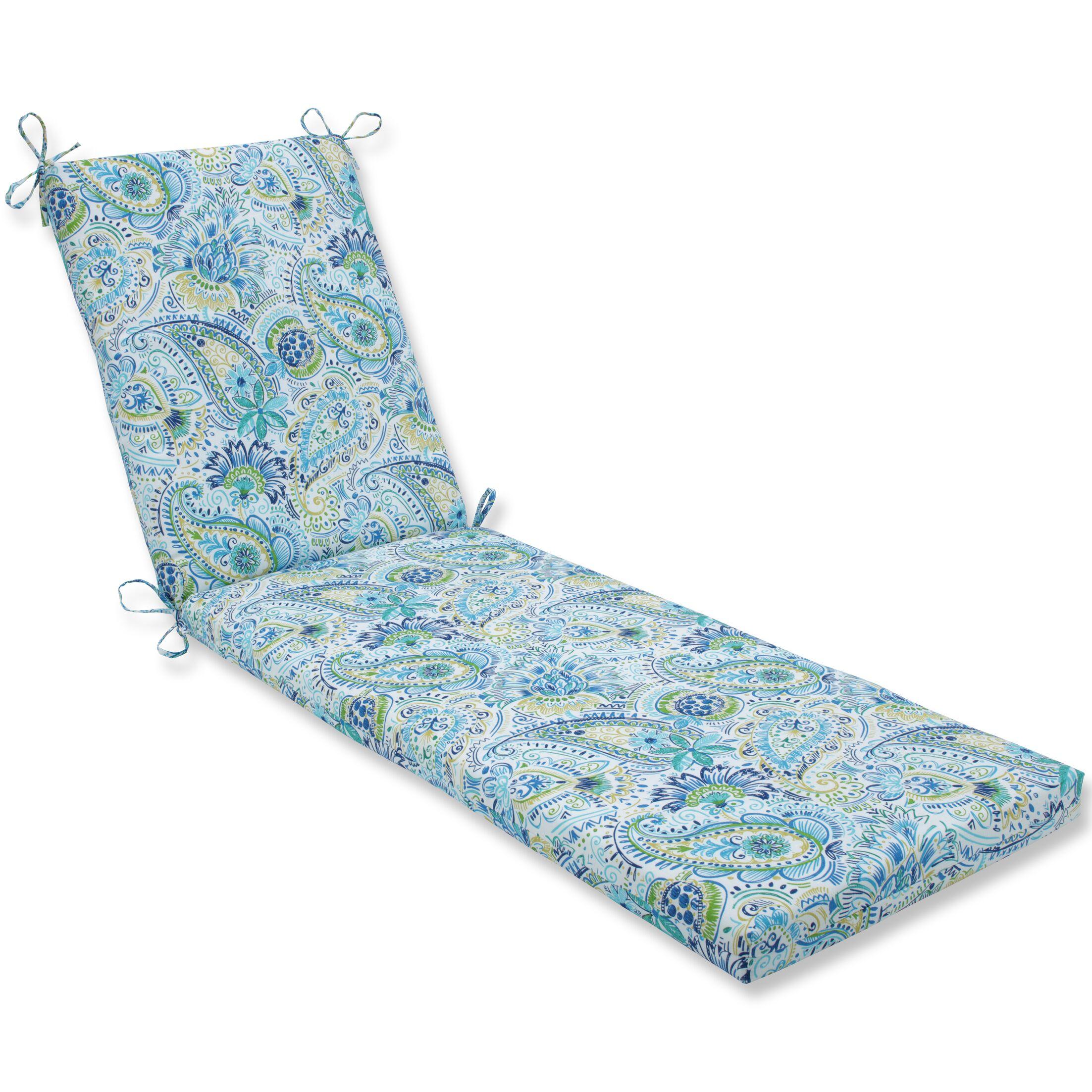 Gilford Baltic Chaise Lounge Cushion
