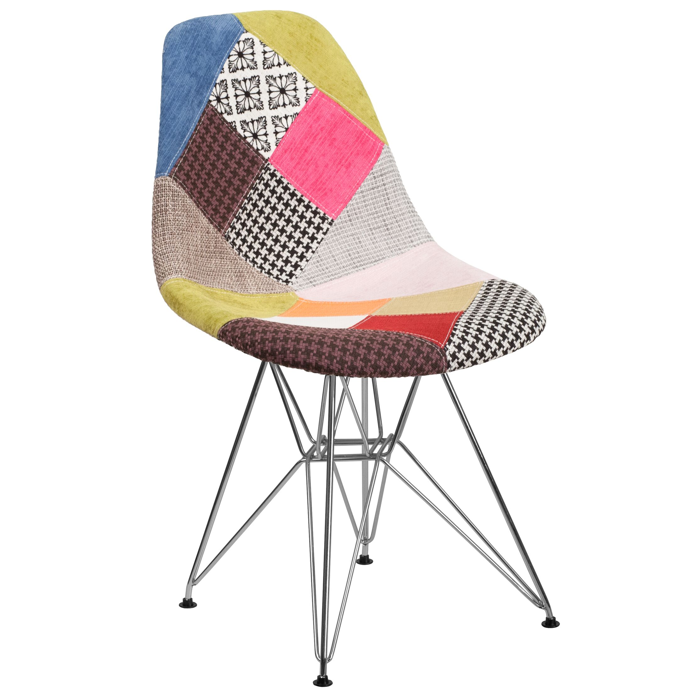Altair Ikat Side Chair