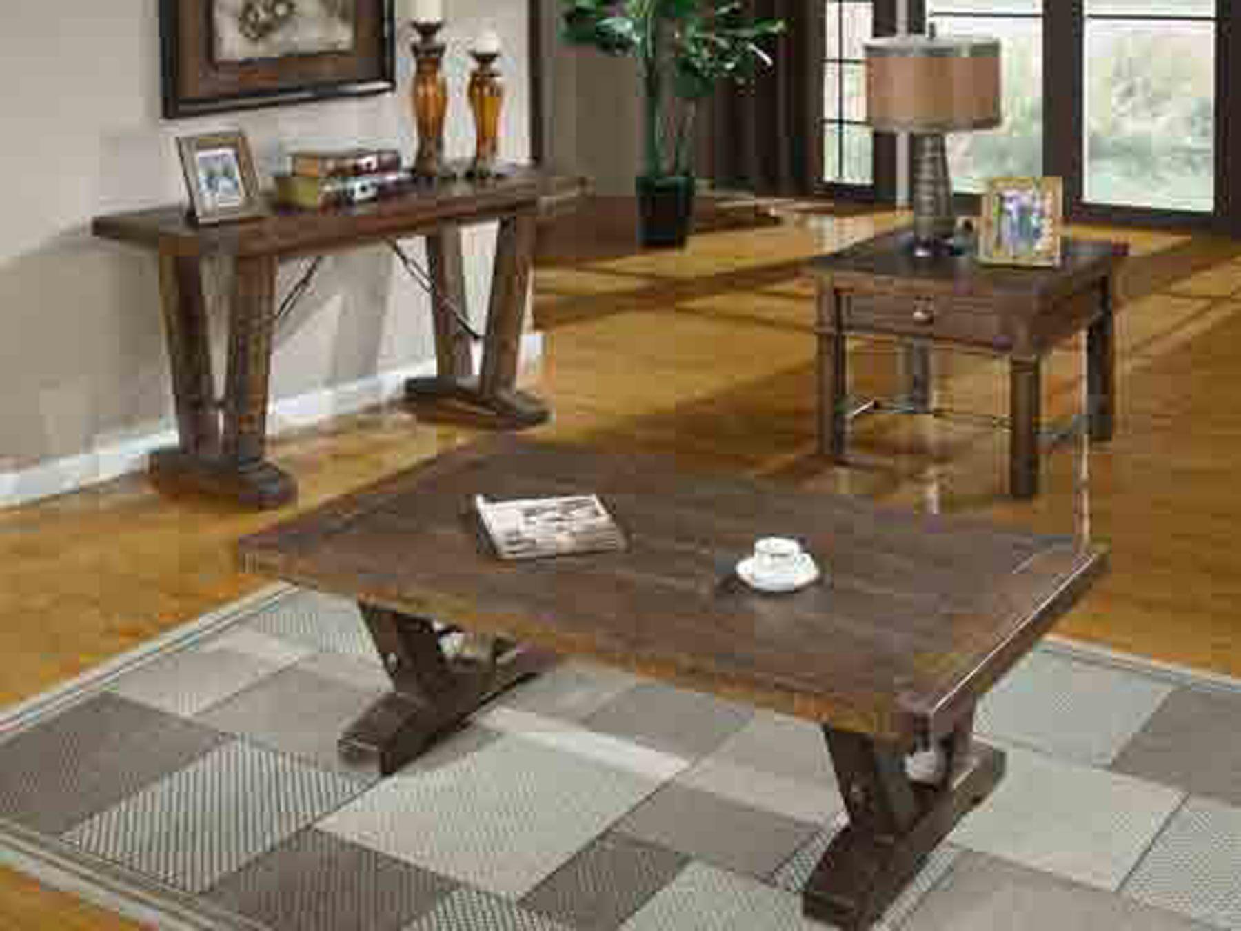 Diez Coffee Table Set
