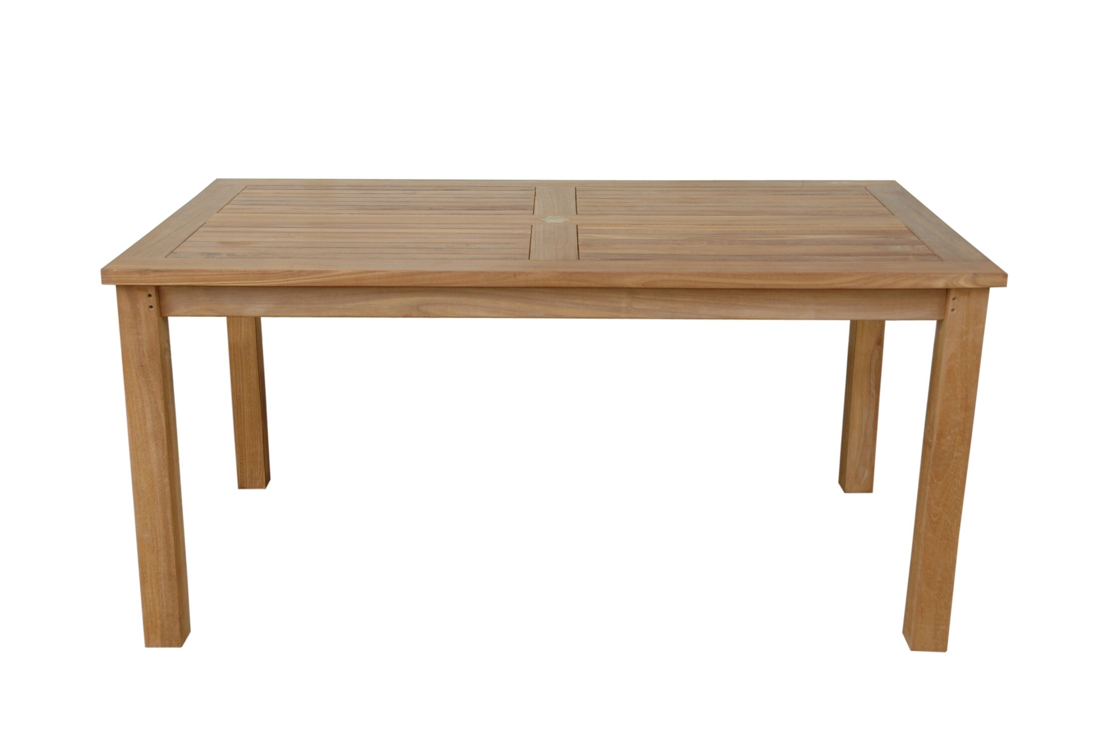 Montage Teak Dining Table