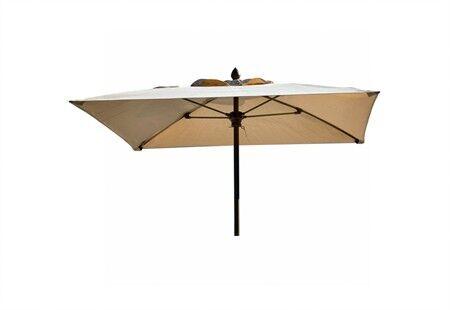 Prestige 6' Square Market Umbrella