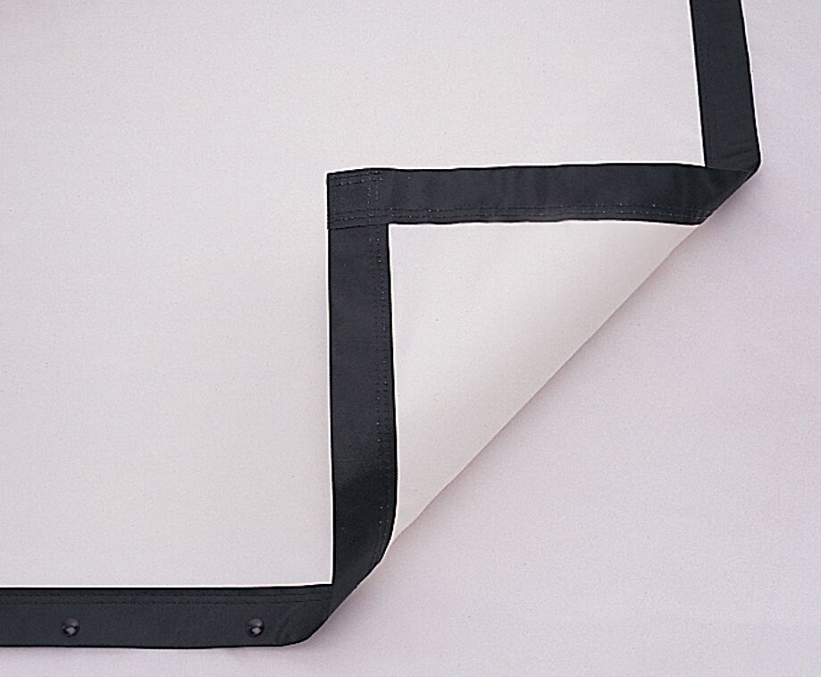 Fast Fold Deluxe Adhesive Projection Screen Viewing Area: 96