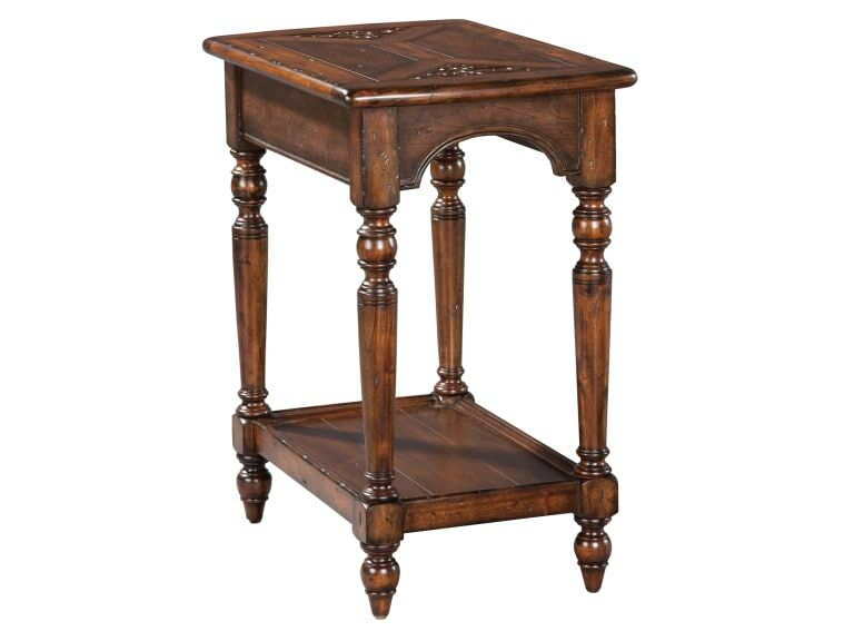 Cleethorpes End Table