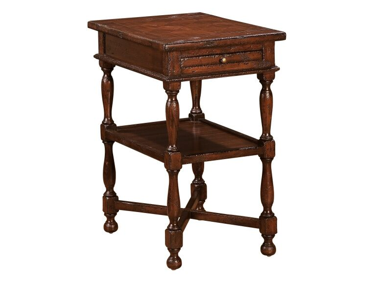 Clitheroe End Table