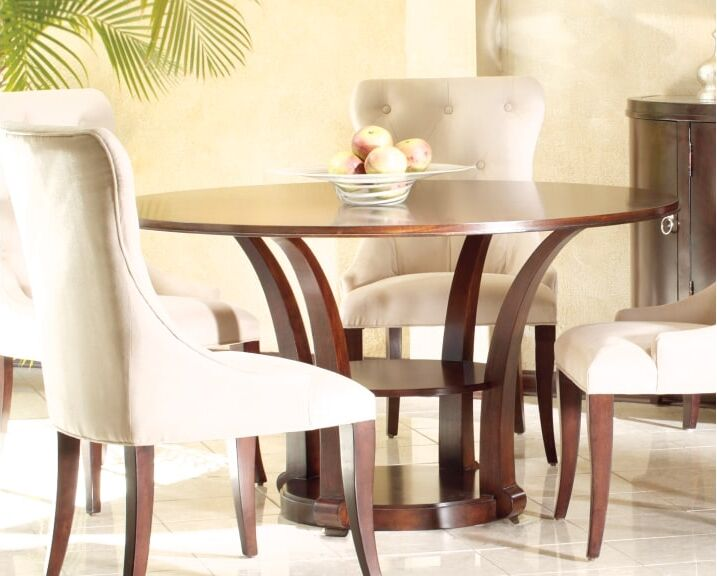 Waymon Dining Table Size: 30