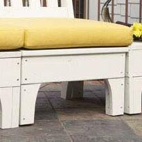 Uwharrie Westport Corner Cushion Fabric: Spenser Cloud